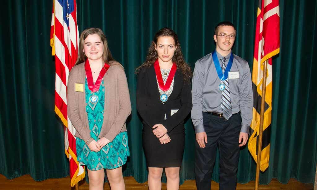 Behavioral and Social Science Senior First Place, Joshua Hoffman, Handheld Devices and Situational Awareness Senior Second Place, Makayla Hudziak, Got Taste? Linking Senses and Reason Junior First Place, Jenna Owens(Missing), How Could I Be Wrong? Junior Second Place, Presley Pickeral, The Science Behind Afterimages